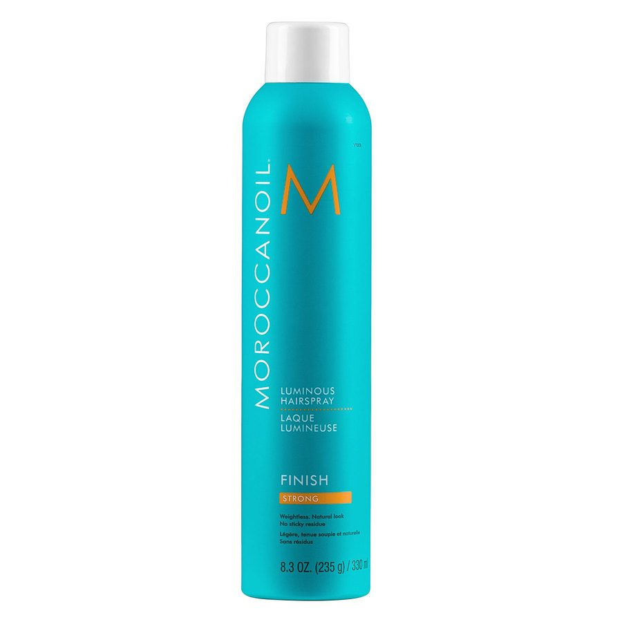 Moroccanoil Luminous Strong Hold Hairspray 330ml