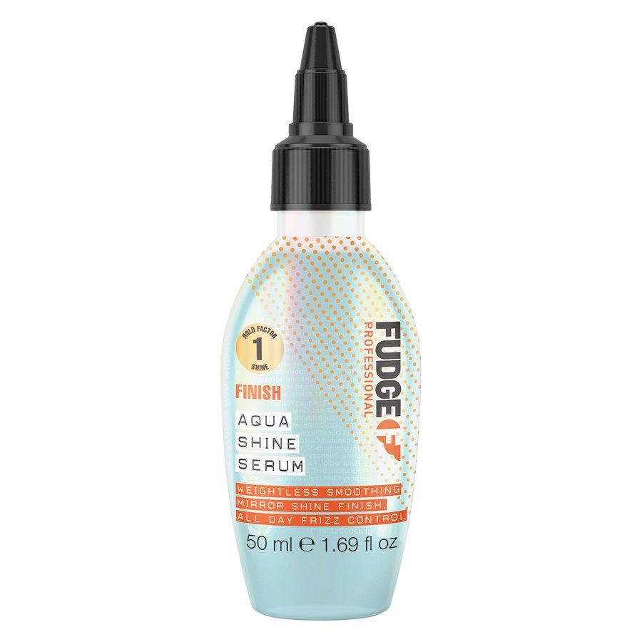 Fudge Aqua Shine Serum (50ml)