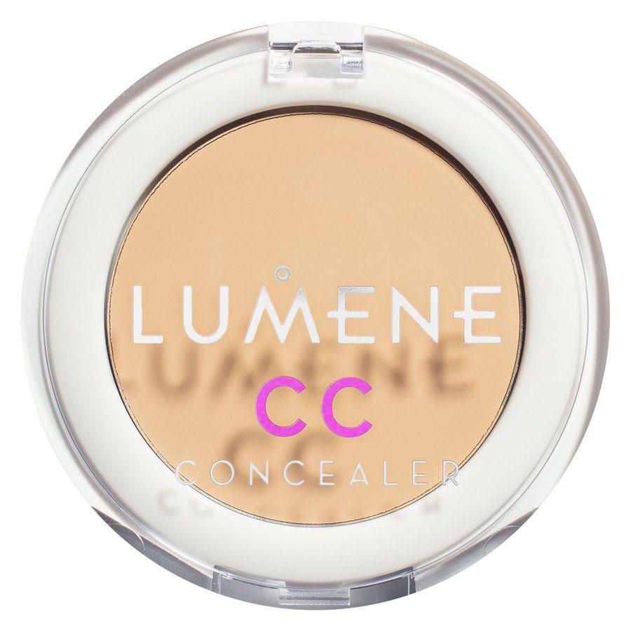 Lumen CC Color Correcting Concealer, Light 2,5g