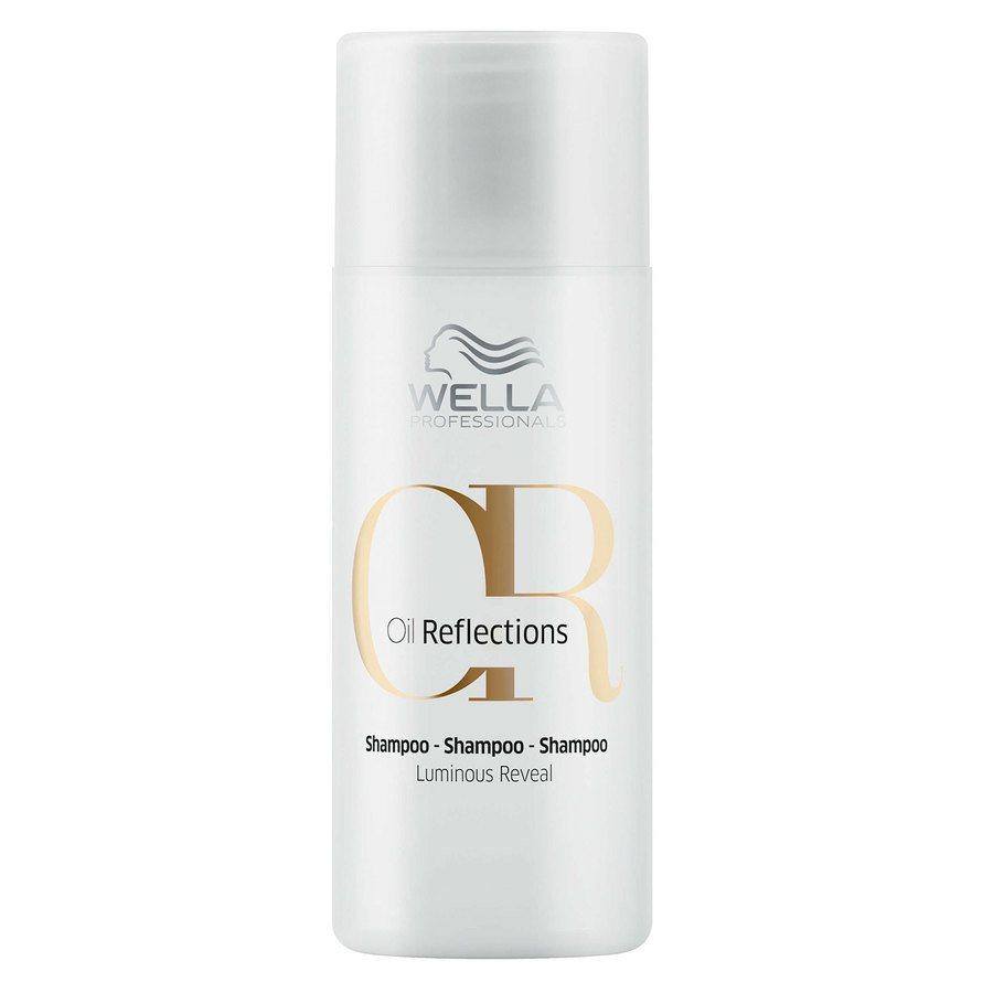 Wella Professionals Oil Reflections Luminous Reveal Shampoo (50ml)