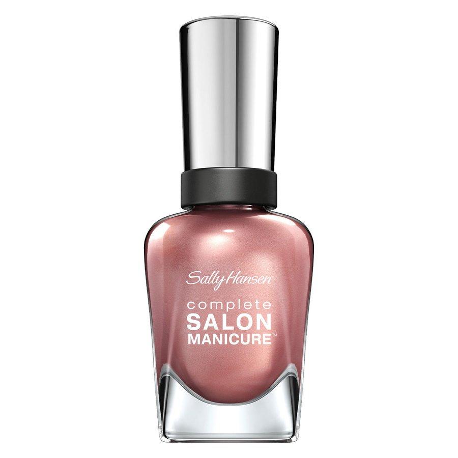 Sally Hansen Complete Salon Manicure 3.0, #320 Raisin The Bar (14,7ml)