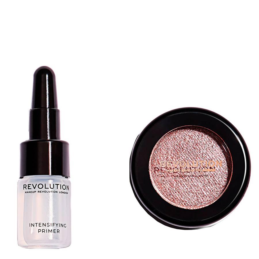 Makeup Revolution Flawless Foils, Rival (2,34 g)