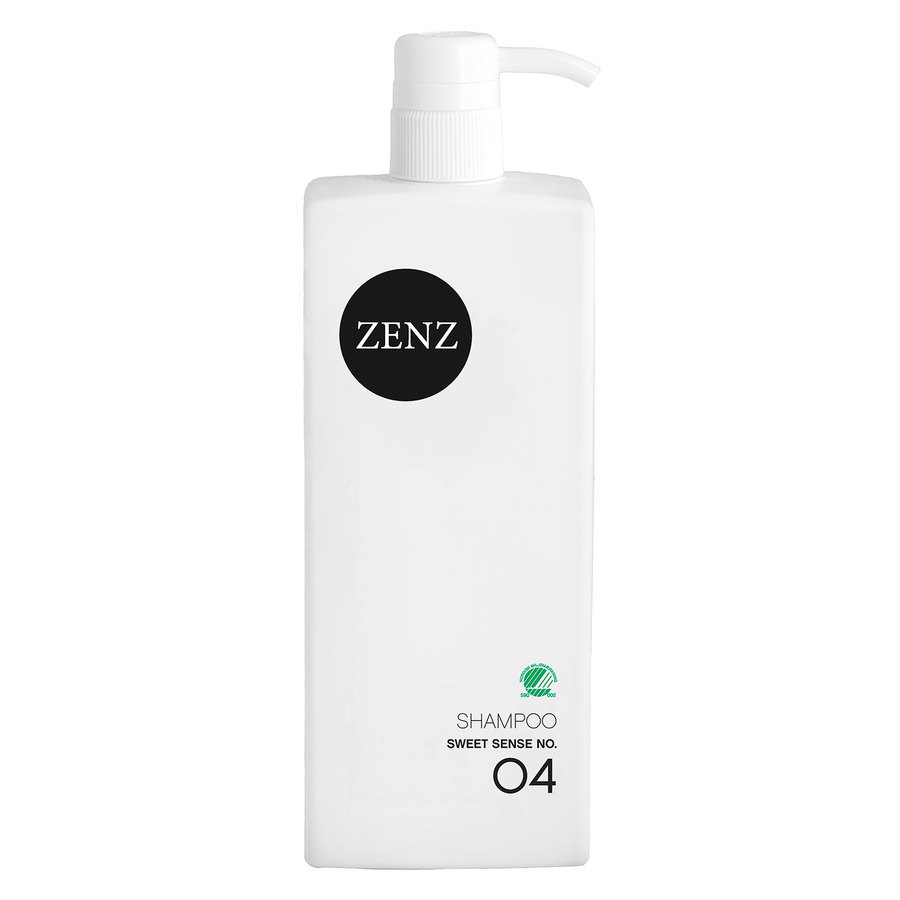 Zenz Organic Shampoo Sweet Sense No. 04 785ml