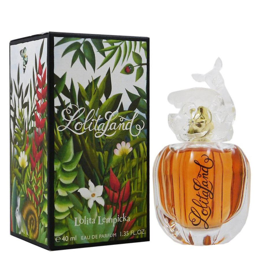 Lolita Lempicka Lolitaland Eau De Parfum (40 ml)