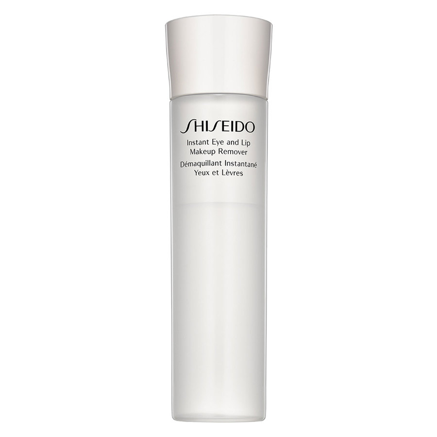 Shiseido Essentials Line Instant Eye and Lip Makeup Remover (125 ml)