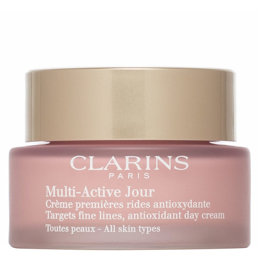 Clarins Multi-Active Day Cream All Skin Types (50 ml)