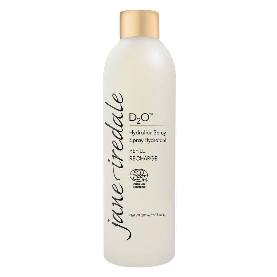Jane Iredale D2O Hydration Spray Nachfüllpack (281 ml)