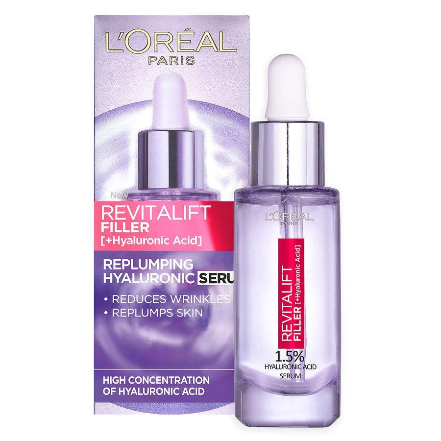 L'Oréal Paris Revitalift Filler Serum (30 ml)
