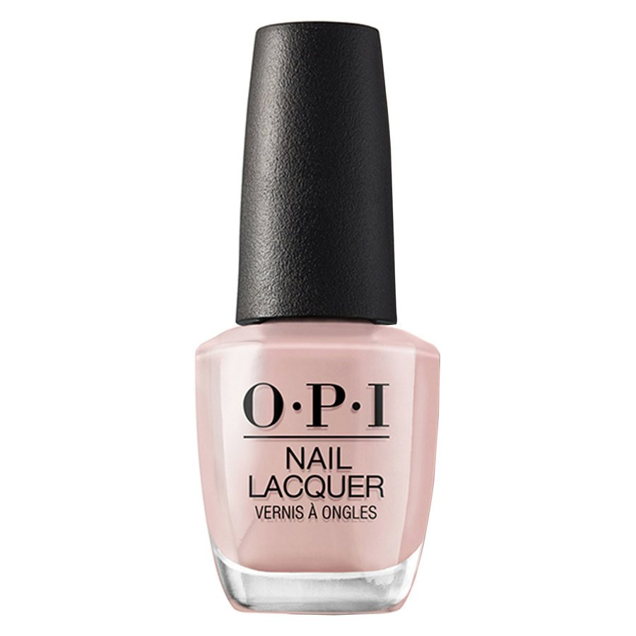 OPI Always Bare For You Bare My Soul (15 ml)