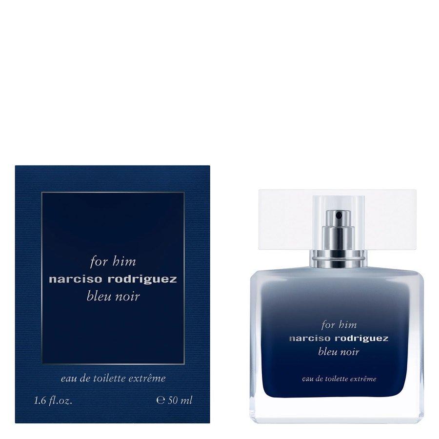 Narciso Rodrigues Bleu Noir Extrême For Him Eau De Toilette (50 ml)
