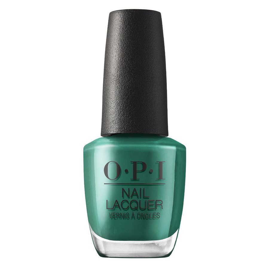 OPI Spring Hollywood Collection Nail Lacquer, NLH007 Rated Pea-G 15ml