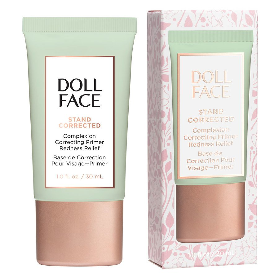 Doll Face Stand Corrected Complexion Equalizer (30ml)