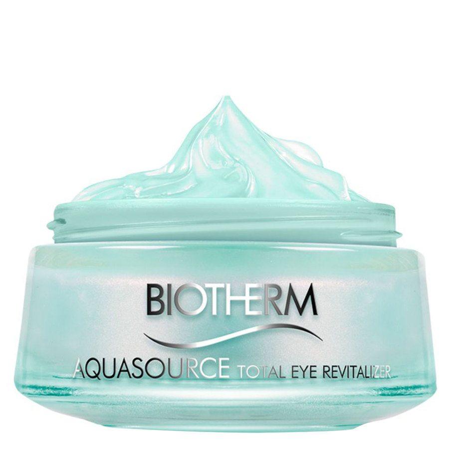 Biotherm Aquasource Total Eye Revitalizer (15 ml)