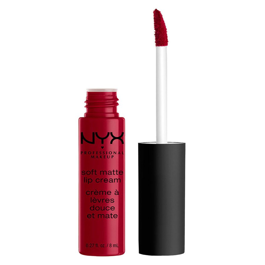 NYX Professional Makeup Soft Matte Lip Cream, Monte Carlo