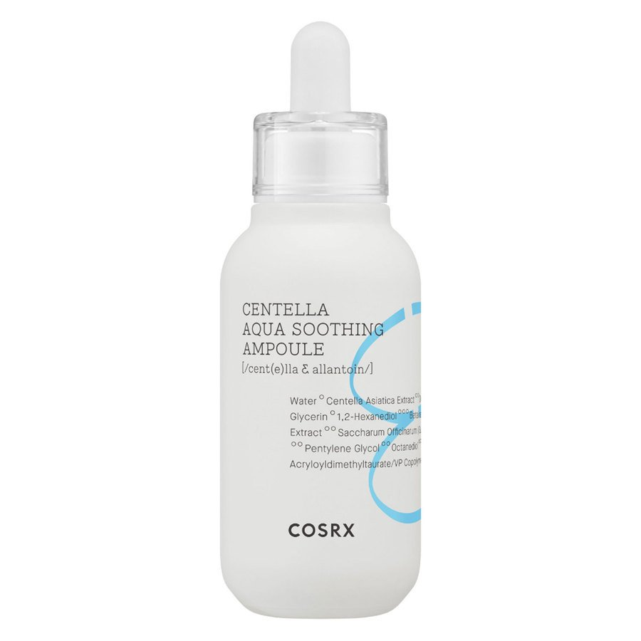 COSRX Hydrium Centella Aqua Soothing Ampoule 40 ml