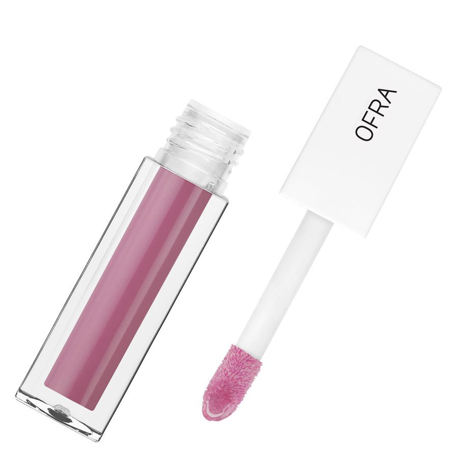 Ofra Lip Gloss, Glamor Pink (3,5 ml)
