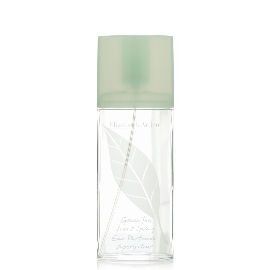 Elizabeth Arden Green Tea Scent Spray Eau De Parfum (100 ml)