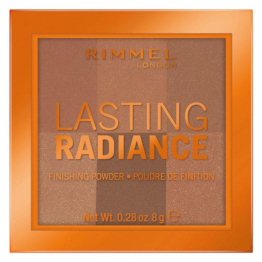 Rimmel London Lasting Radiance Powder, # 003 Espresso (8 g)