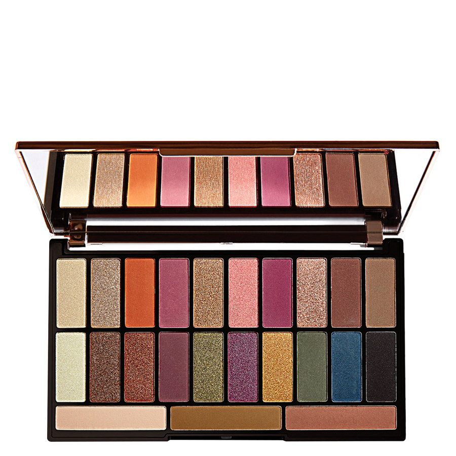 Makeup Revolution X Tammi Tropical Paradise Palette 16g