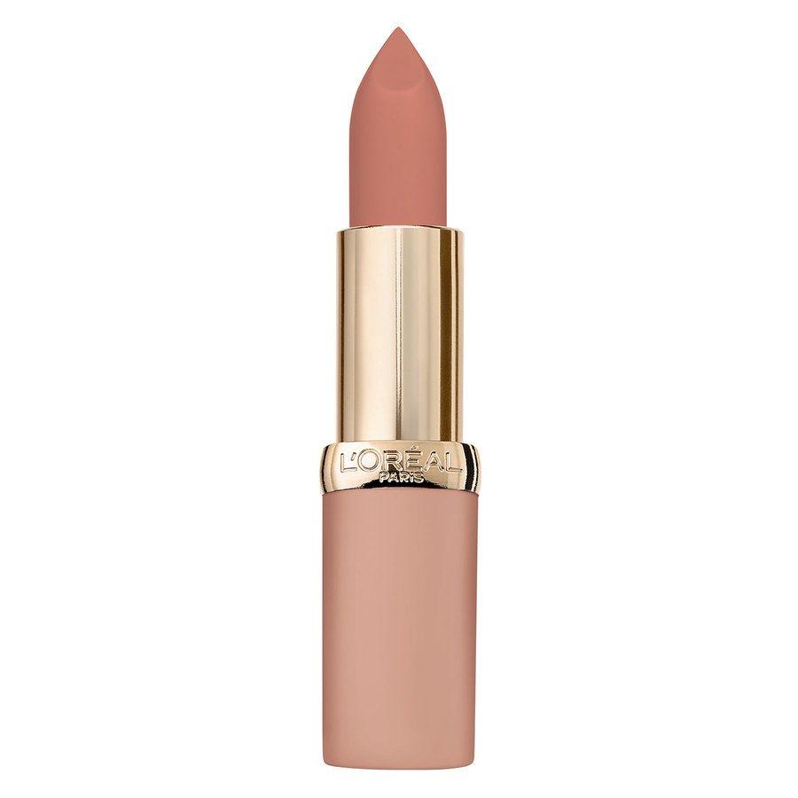L'Oréal Paris Color Riche Free The Nudes, #02 No Cliche (5 g)