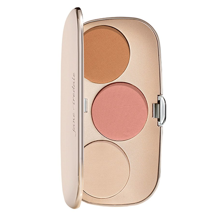 Jane Iredale Great Shape Contour Kit, Cool (7,5 g)