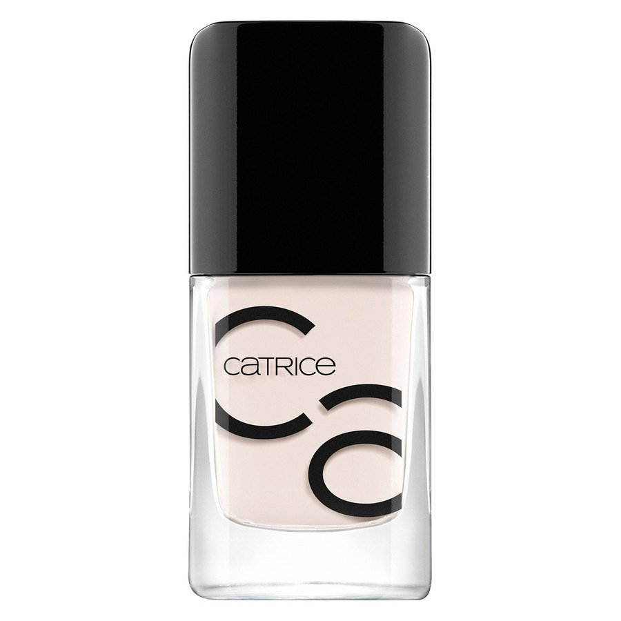 Catrice Iconails Gel Lacquer, 23 Nice Cream 10,5 ml