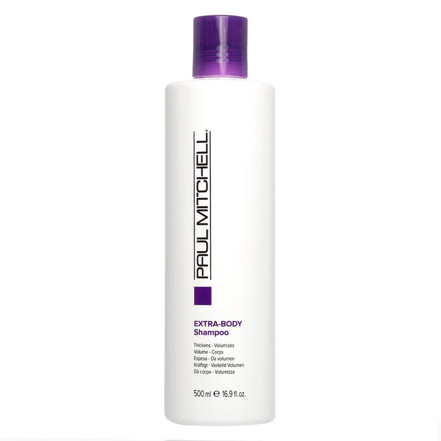 Paul Mitchell Extra-Body Shampoo Daily (1000 ml)