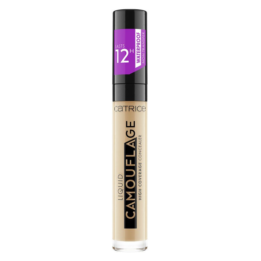 Catrice Liquid Camouflage High Coverage Concealer, 048 Desert Beige 5 ml