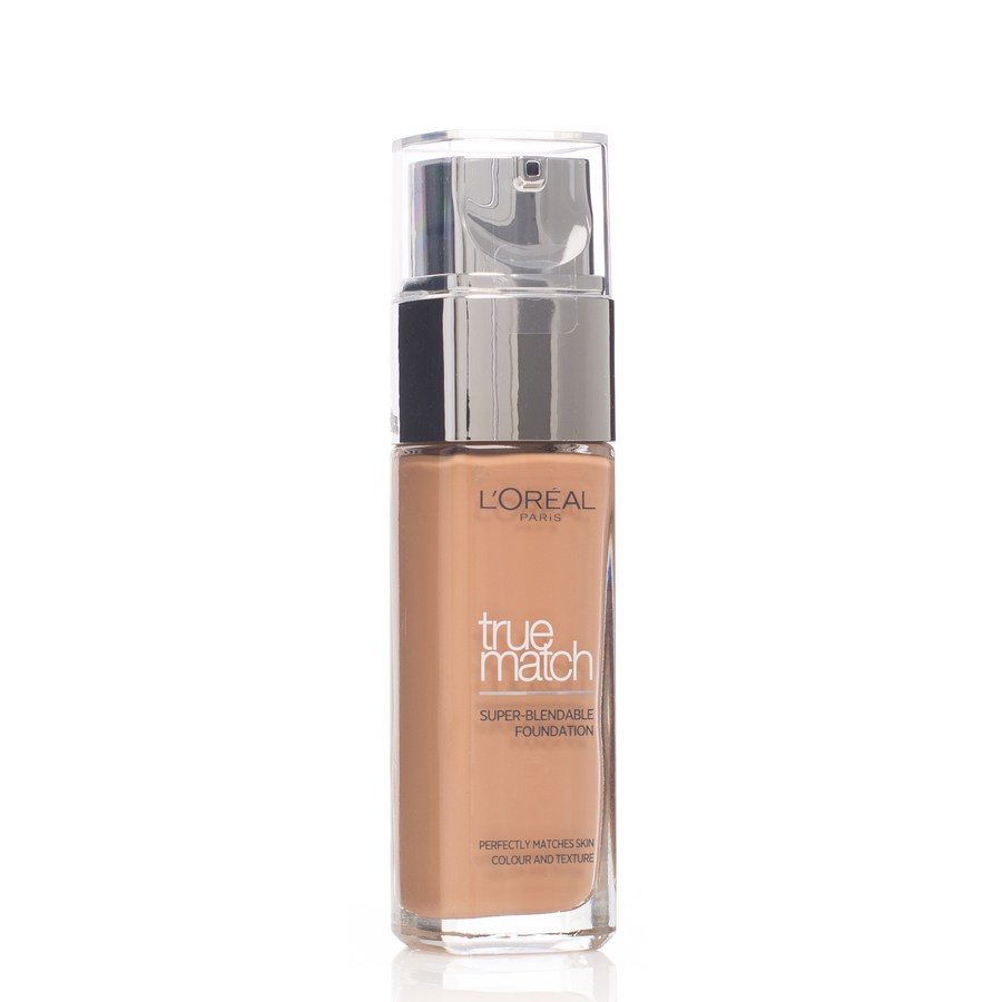 L'Oréal Paris True Match Liquid W4 Golden Natural 30ml