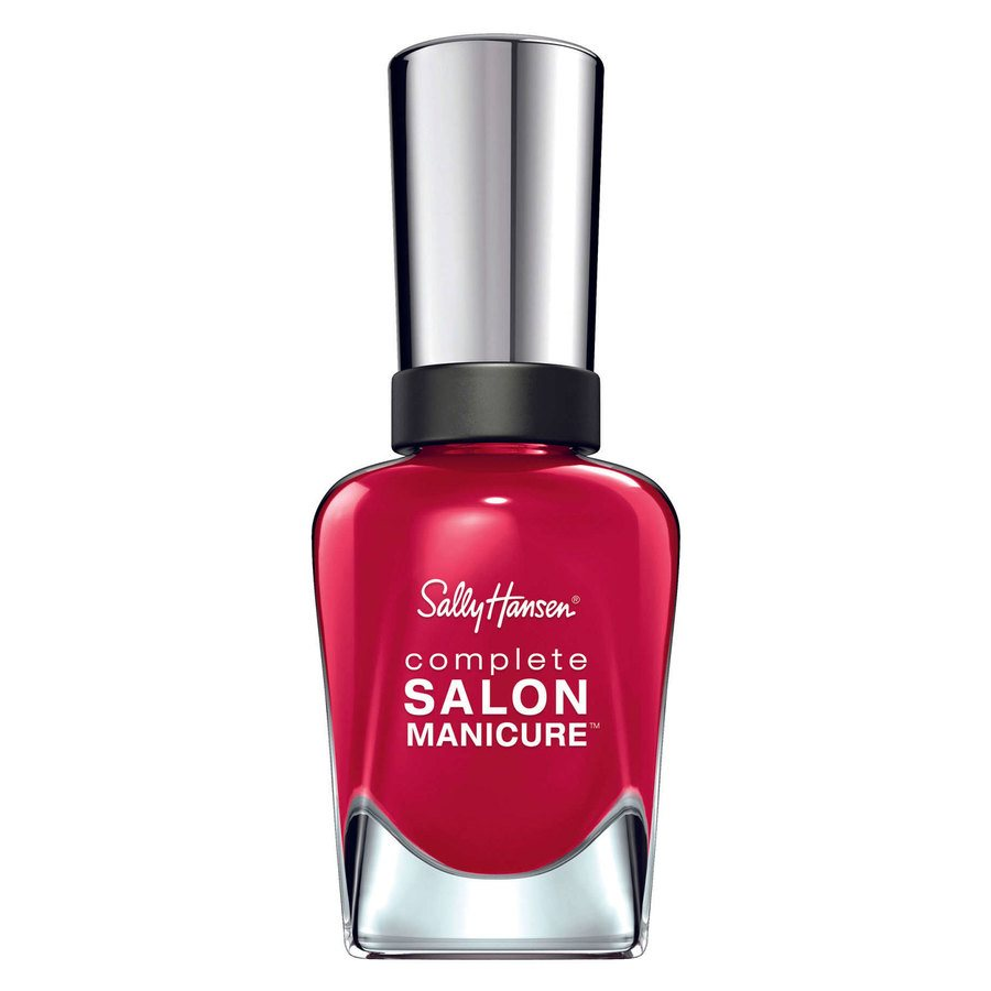 Sally Hansen Complete Salon Manicure, #213 Killer Heals (14,7 ml)