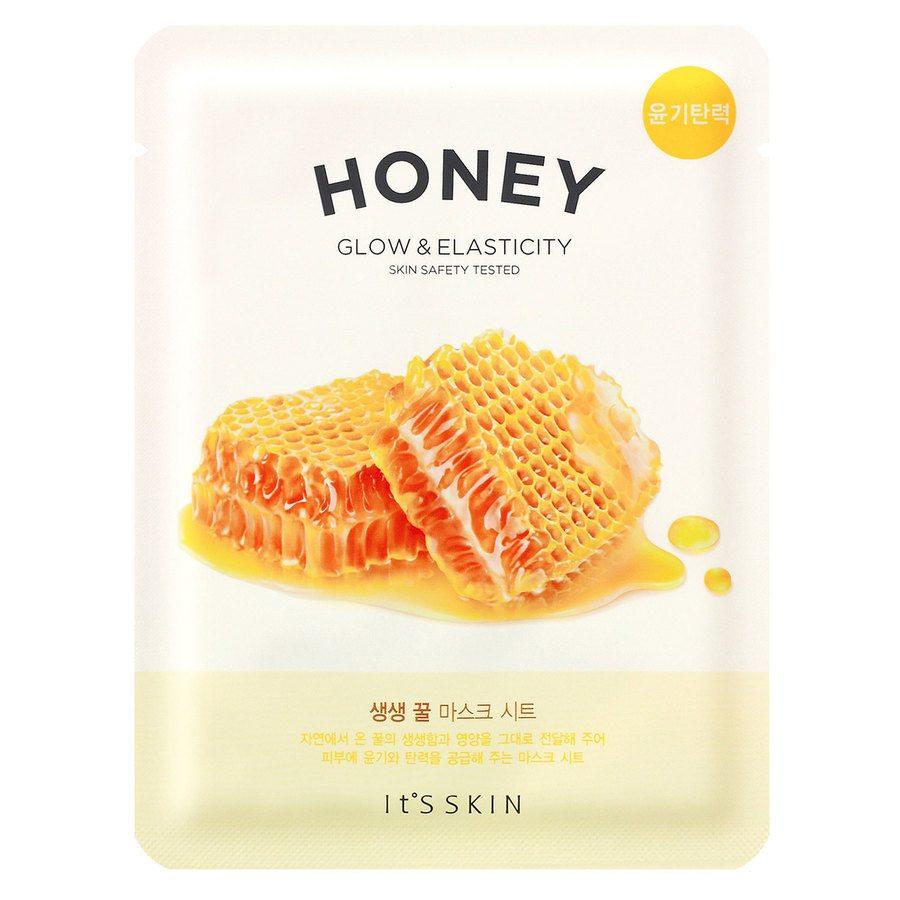 It'S Skin The Fresh Mask Sheet, Honey (20g)