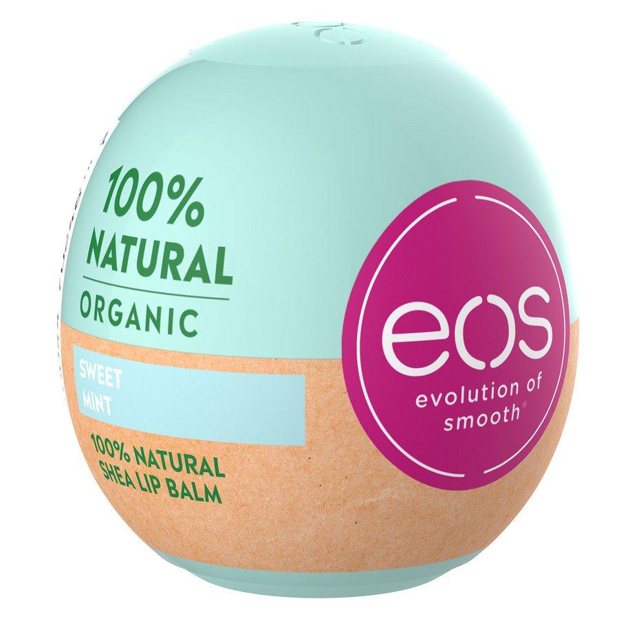 eos Lip Balm, Sweet Mint (7 g)