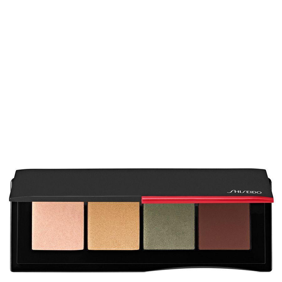 Shiseido Essentialist Eye Palette, 03 Namiki Street Nature (9g)