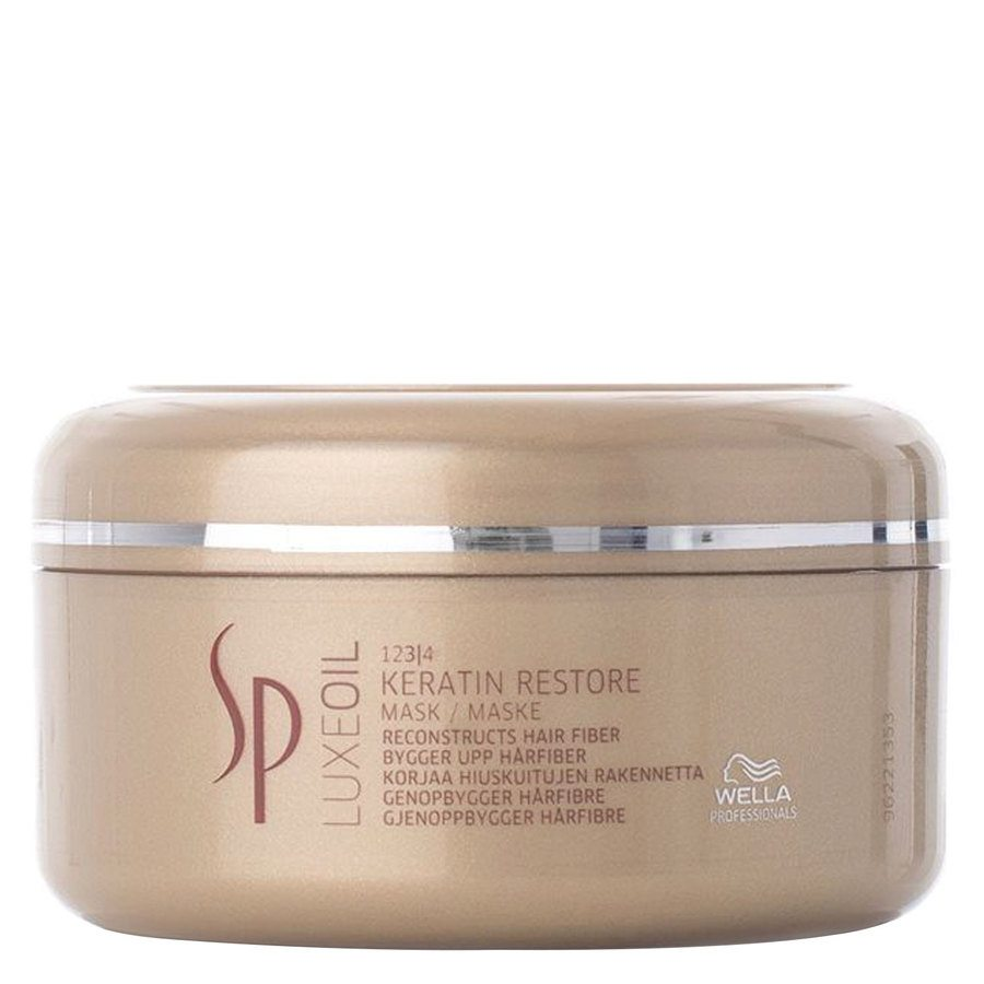 Wella SP Luxe Oil Keratin Restore Mask (150 ml)