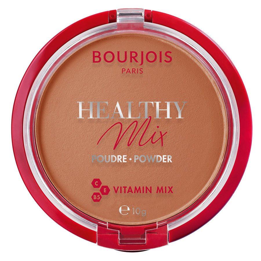 Bourjois Healthy Mix Powder, 07 Caramel Doré 10 g
