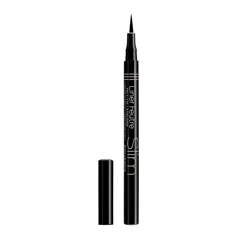 Bourjois Liner Feutre Slim Eyeliner, 16 Noir (0,8 ml)