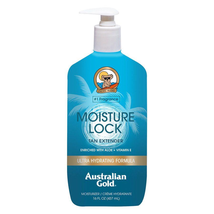 Australian Gold Moisture Lock Tan Extender (473 ml)