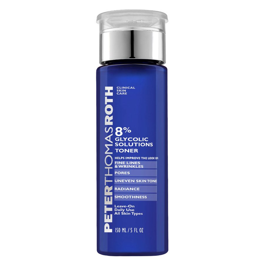 Peter Thomas Roth Glycolic Solutions 8 % Toner (150 ml)