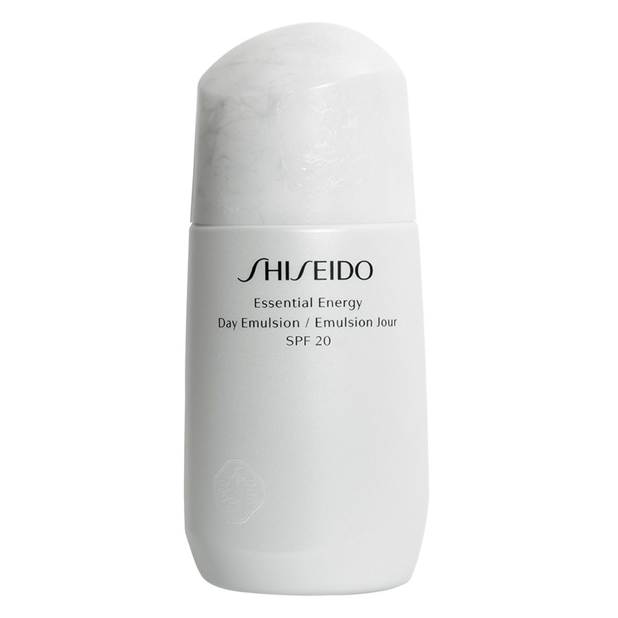 Shiseido Essential Energy Day Emulsion SPF20 (75 ml)
