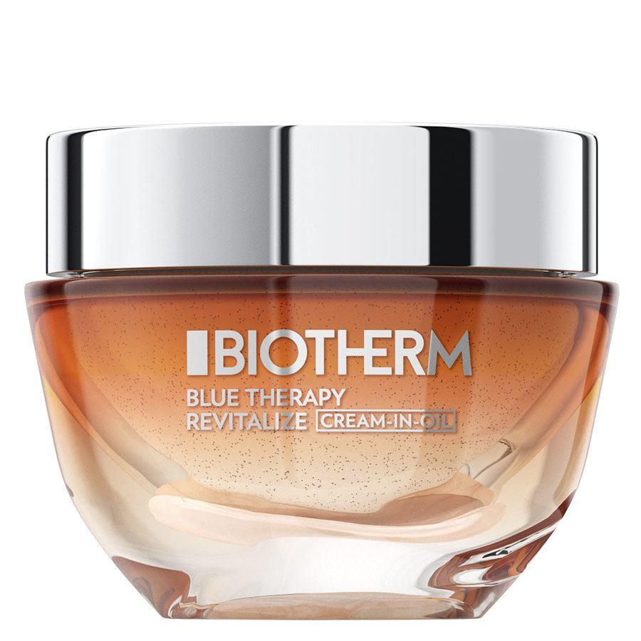 Biotherm Blue Therapy Revitalize Cream-In-Oil 50ml