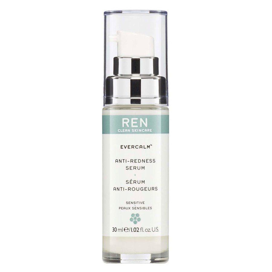 REN Clean Skincare Evercalm Anti-Redness Serum (30 ml)