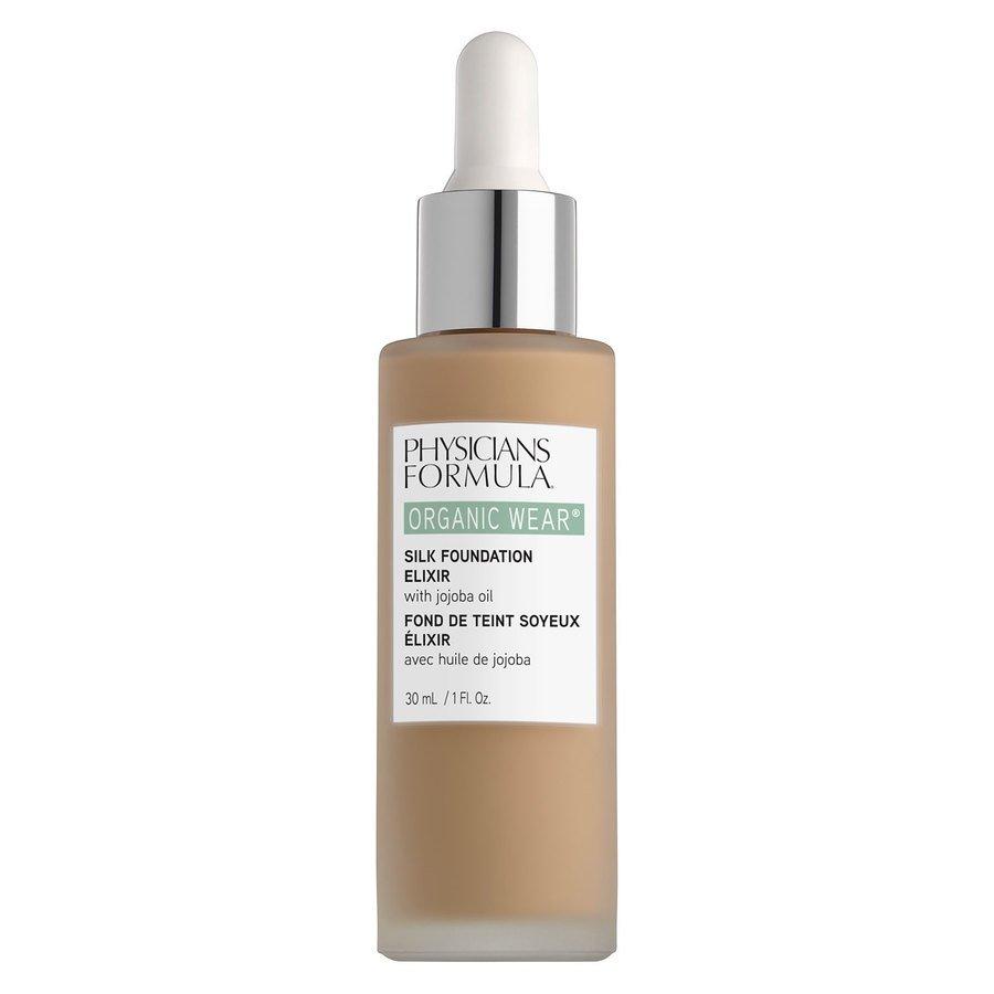 Physicians Formula Organic Wear®Silk Foundation Elixir, 05 Medium 30ml