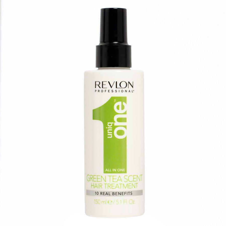 Revlon Professional Uniq One Green Tea Hair Treatment (150 ml)