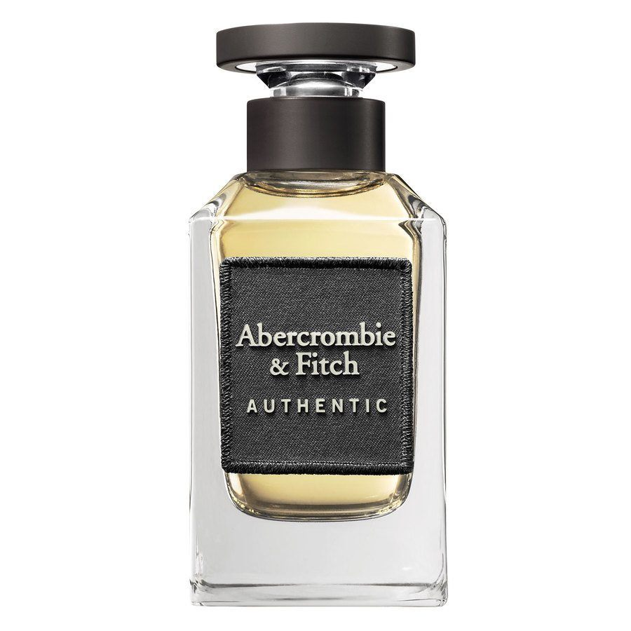 Abercrombie & Fitch Authentic Man Eau De Toilette (100 ml)