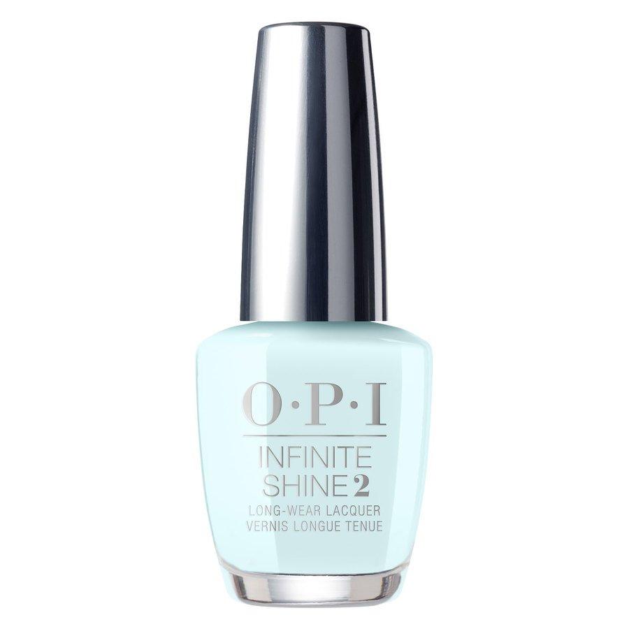 OPI Infinite Shine, Mexico City Move-Mint (15 ml)