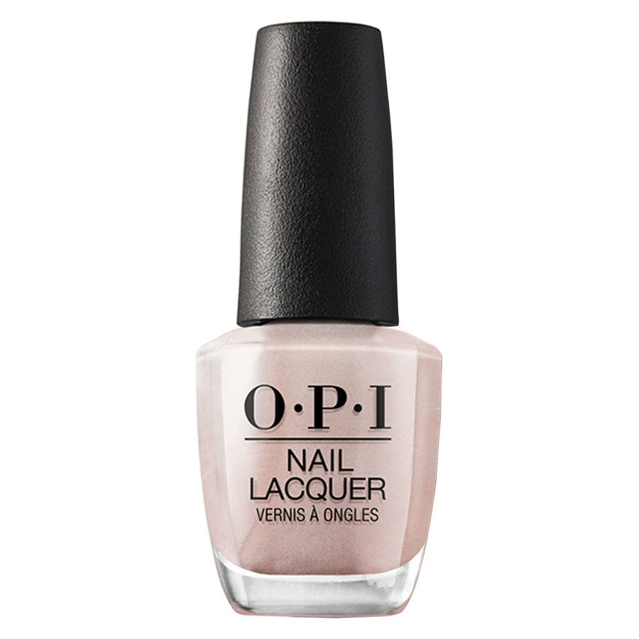 OPI Always Bare For You Chiffon-d Of You (15 ml)