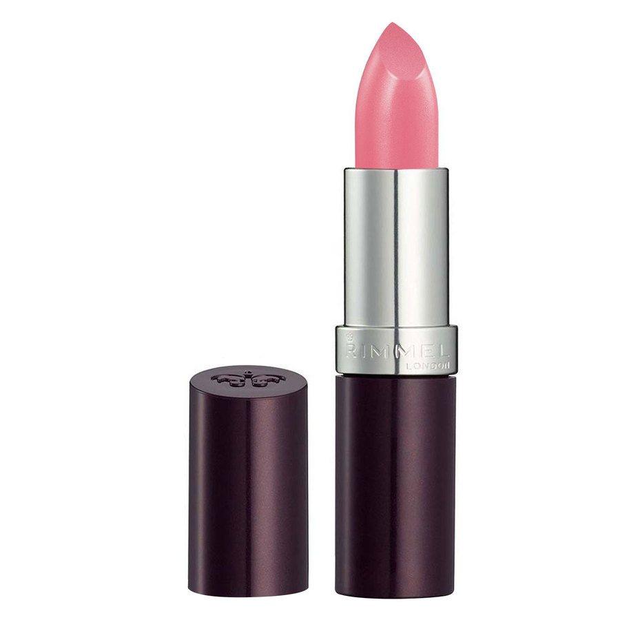 Rimmel London Lasting Finish Lipstick, # 002 Candy (4 g)