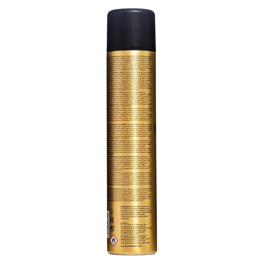 Orofluido Hair Spray (500 ml)