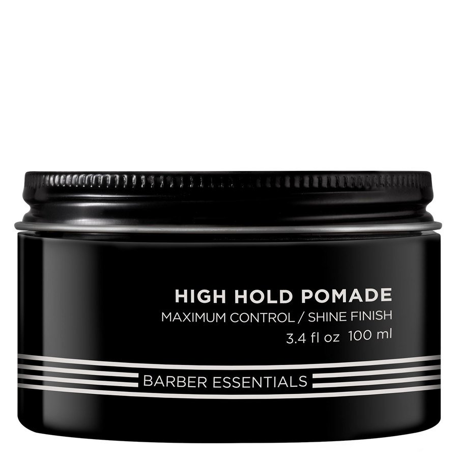 Redken Brews High Hold Pomade (100 ml)