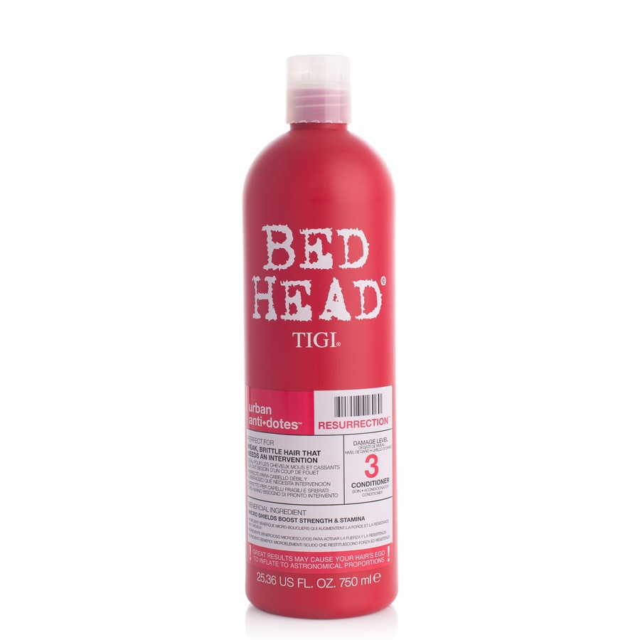 TIGI Bed Head Urban Antidotes Resurrection Conditioner (750ml)